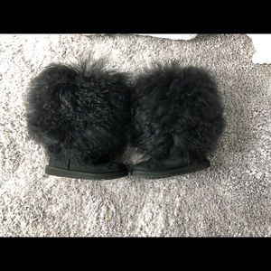 Ugg women boots, size 37/6US